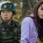 """Hyun Bin And Son Ye Jin Have A Heart-Stopping First Encounter In """"Crash Landing On You"""""""