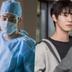 "Ahn Hyo Seop Shows Resolution And Passion For His First Doctor Role In ""Romantic Doctor Kim"" Season 2"