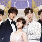 "4 Reasons ""Cinderella And Four Knights"" Is The Ultimate Guilty Pleasure"