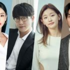 Lee Da Hee, Sung Si Kyung, Park So Dam, And Lee Seung Gi To Host 34th Golden Disc Awards