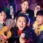 Apink's Jung Eun Ji, Lee Soo Geun, Kim Shin Young, And Yoo Se Yoon To MC New Variety Show