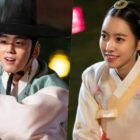 """Kim Min Kyu And Jin Se Yeon Share A Romantic Boat Date In """"Queen: Love And War"""""""