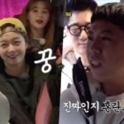 """Jun So Min And Yang Se Chan Confuse """"Running Man"""" Cast With Their Suspicious """"Love Line"""""""