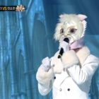 """Lead Vocalist Is 4th Member Of His Group To Blow Everyone Away On """"The King Of Mask Singer"""""""