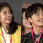 "IU, Yeo Jin Goo, And ""Hotel Del Luna"" Cast Reunite + Talk About Their Favorite Scenes"