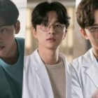 """""""Dr. Romantic"""" Season 2 Ups Excitement For The Charming 3 Musketeers Of The Medical Team"""