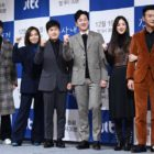 """""""War Of Prosecutors"""" Cast On Changing Their Perceptions Of Prosecutors + Jung Ryeo Won Compares Role With """"Witch's Court"""""""