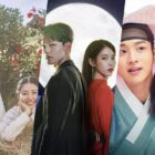 7 Historical And Fantasy K-Drama Leads We Wish Would Reunite In Modern Dramas