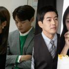 """Jang Nara, Shin Jae Ha, Lee Sang Yoon, And Pyo Ye Jin Experience Wildly Contrasting Emotions In """"VIP"""""""