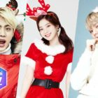 QUIZ: Design Your Own Christmas Stocking To See Which Celeb Will Appear On Your Doorstep