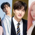 "Kim Hye Yoon, SF9's Rowoon And Chani, And WJSN's Bona To Guest On ""Ask Us Anything"""