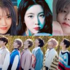 IU, Baek Yerin, Stray Kids, And Park Ji Hoon Top Weekly Gaon Charts