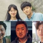 Koreans Vote For Most Notable Drama And Film Actors Of 2019
