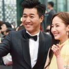 Park Min Young Thanks Kim Jong Min For Sending Gift To Drama Set