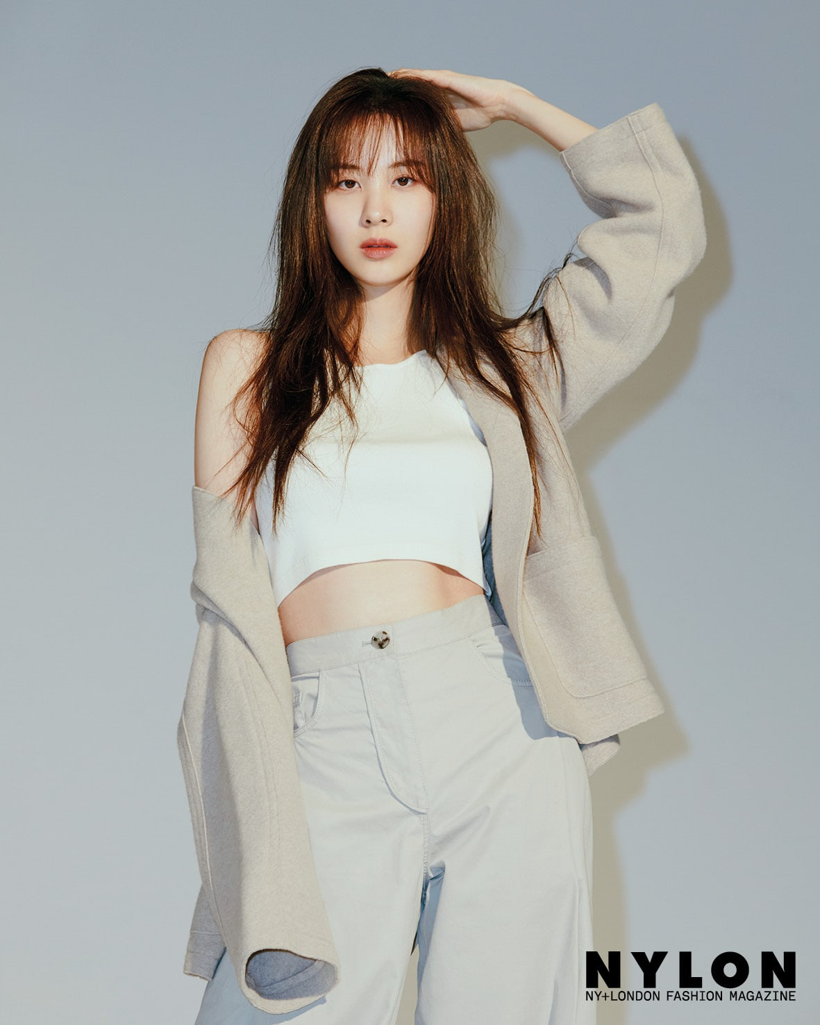 Seohyun (SNSD): Tôi đã sống mãnh liệt khi ở độ tuổi 20 - Ảnh 3.