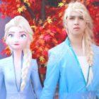 """Watch: VIXX's Ken Transforms Into Elsa For """"Into The Unknown"""" Cover"""