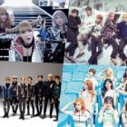20 K-Pop Songs That Defined The Past Decade