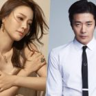 Son Tae Young Shows Hilarious Reaction To Gift From Her Husband Kwon Sang Woo