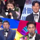 Winners Of The 2019 KBS Entertainment Awards