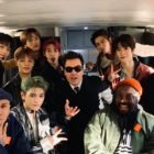 Watch: NCT's Mark Reveals The Advice Jimmy Fallon Gave Them At Macy's Thanksgiving Day Parade