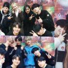 TWICE, Stray Kids, PENTAGON, And More Show Love For DAY6 At Their Christmas Concert