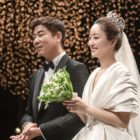 Seo Hyo Rim Ties The Knot With Kim Soo Mi's Son In Beautiful Ceremony