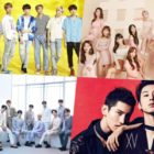 BTS, TWICE, SEVENTEEN, TVXQ, IZ*ONE, And More Score Spots On Oricon's 2019 Year-End Rankings