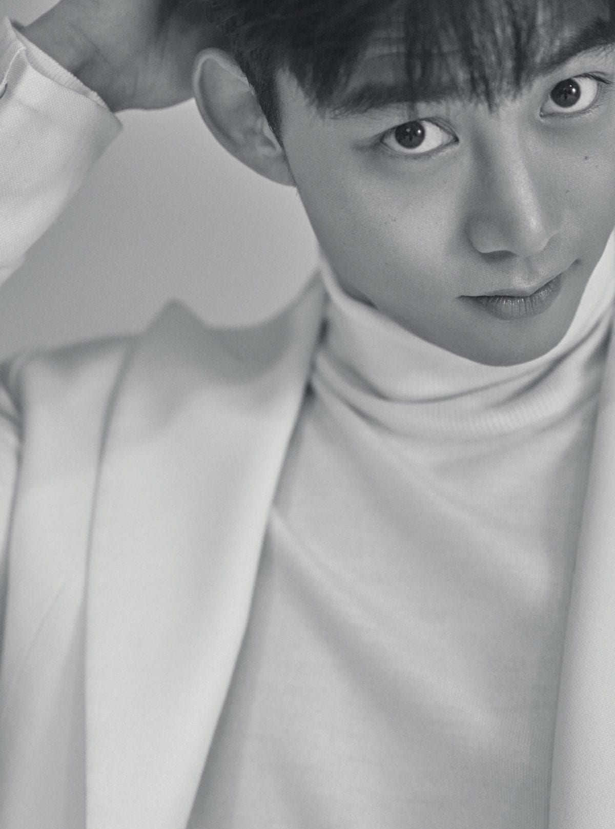 2pm S Taecyeon Talks About His Upcoming Drama 2pm S Future And More Soompi