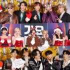 Stars Shine On The Red Carpet At 2019 SBS Gayo Daejeon
