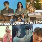 22 K-Drama Superlatives From 2019