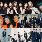 TWICE + Taemin, MAMAMOO + SEVENTEEN, Boy Group Vocalists, And More To Collab At 2019 MBC Music Festival
