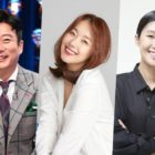 Lee Soo Geun, So Yi Hyun, And Hong Jin Kyung Confirmed To MC New Variety Show About Youth