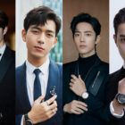 7 Hot Rising Chinese Actors Of 2019 That You Should Get To Know And Love