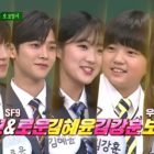 """Watch: SF9's Chani And Rowoon, Kim Hye Yoon, Kim Kang Hoon, And WJSN's Bona Light Up """"Ask Us Anything"""" In Preview"""