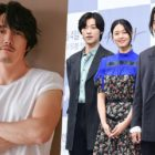 """Jang Hyuk Describes His Experience Working With Yang Se Jong, Woo Do Hwan, And AOA's Seolhyun In """"My Country"""""""