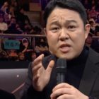 Kim Gura Gets Brutally Honest About Award Shows Needing To Change At 2019 SBS Entertainment Awards