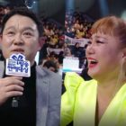 Kim Gura Defends Park Na Rae Against Criticism Of Her Reaction To His Outburst At 2019 SBS Entertainment Awards