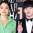 Update: Chun Woo Hee Confirmed To Join Kang Ha Neul In Upcoming Film