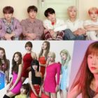 Soompi's K-Pop Music Chart: 2019 Year-End Review
