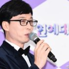Yoo Jae Suk Donates Coal Briquettes To Low-Income Families For 7th Consecutive Year