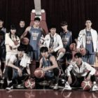 """Watch: """"Handsome Tigers"""" Gears Up For Exciting Basketball Journey With Celebrity Team"""