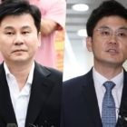 Yang Hyun Suk Sells Shares In YG PLUS To Brother Yang Min Suk
