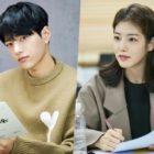 INFINITE's L, Shin Ye Eun, And More Attend Script Reading For Upcoming Fantasy Rom-Com Drama