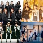 Koreans Stream Songs With Lucky Titles To Start Off 2020 + Tracks By WJSN, Red Velvet, 2NE1, BTS, And More Re-Enter Charts
