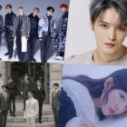 January Comebacks And New Releases Coming To Get 2020 Started Right