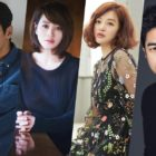 "Hwang Bo Ra, Jeon Suk Ho, And More Confirmed For Joo Ji Hoon And Kim Hye Soo's New Drama ""Hyena"""