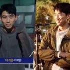 Watch: 2PM's Taecyeon Has Fun On Set Of Upcoming Drama, Talks About Returning To Acting After A Long Time Off
