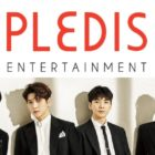 "Pledis Denies Rumors Of Manipulating Charts For NU'EST W + Asks ""Unanswered Questions"" To Correct Recent Broadcast"