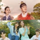 """Queen: Love And War"" And ""Beautiful Love Wonderful Life"" Both Soar To Highest Ratings Yet"