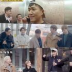 Watch: Kim Jong Min, Lee Sang Min, And Jang Do Yeon Use K-Pop To Teach Foreigners About Korea In New Variety Show